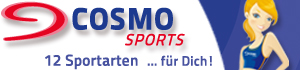 Cosmo Sports