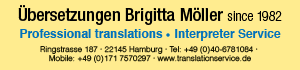 RTS Translation Hamburg