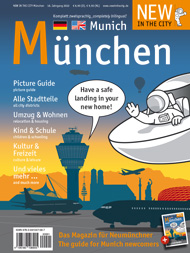 cover muenchen