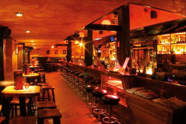 New In The City Für Alle Die Neu In Der Stadt Sind Bars Cafés