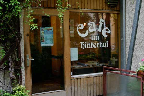 New In The City Fur Alle Die Neu In Der Stadt Sind Cafe Im