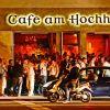 Café am Hochhaus